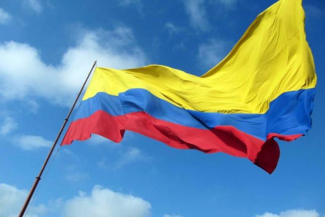 Шесть человек убиты во время протестов в Колумбии