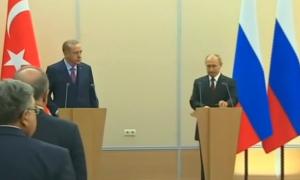 Режеп Тайып Ердоған: Астана процесі Сириядағы қақтығыстардың бәсеңдеуіне себеп болды