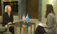 В США рассчитывают на расширение сотрудничества с Казахстаном