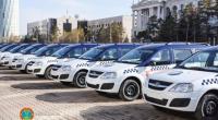 Таксистов-нелегалов начали штрафовать в Астане