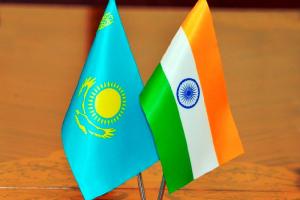 Казахстан и Индия укрепляют сотрудничество в космической сфере