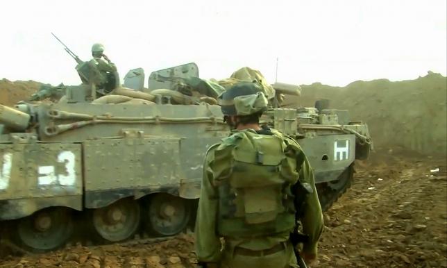 Израиль премьер-министрі: Бізге шабуыл жасамақшы болғанның барлығына жауап қайтарамыз