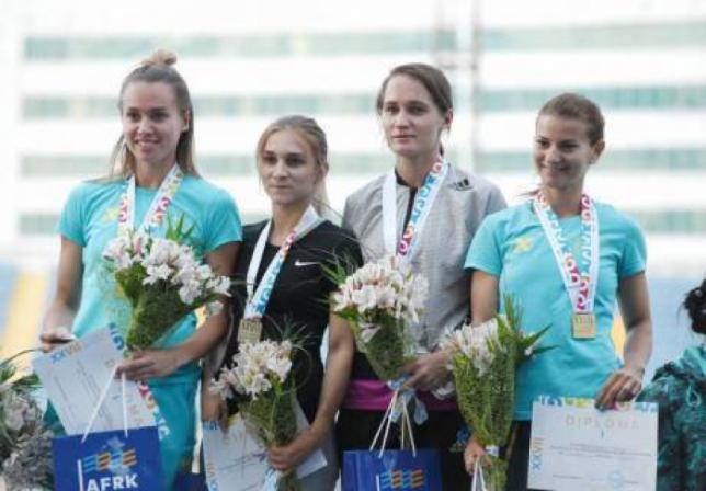 Женская сборная Казахстана лишена «золота» Универсиады-2017 в эстафете
