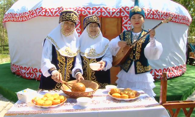 День кумыса предложили учредить в Казахстане