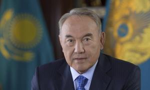 Президент РК прибыл с рабочим визитом в Челябинск