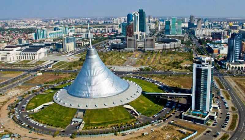 Астана пополнится 10 новыми объектами в 2018 году