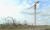 В Кызылординской области строят завод по выпуску тампонажного цемента