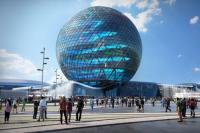 16 «зеленых» проектов EXPO-2017 применят в Астане