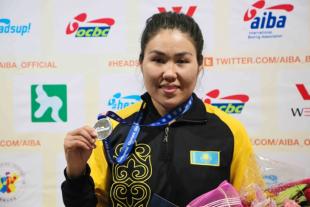 Дариға Шәкімова Азия біріншілігін сәтті бастады
