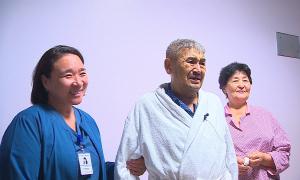 Искусственное сердце впервые пересадили пациенту казахстанские хирурги