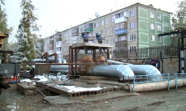 В Петропавловске тепло дали во все детские сады и школы, на очереди 19 домов