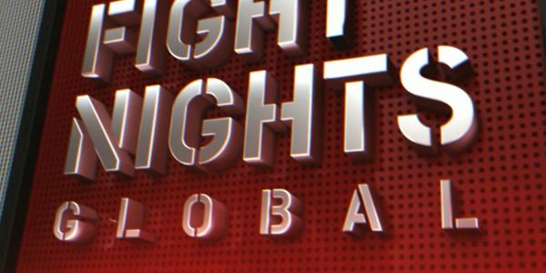 Международный турнир по ММА. Fight Night Global