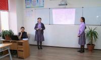 Эксперт: Латинский алфавит укрепит межнациональное общение молодёжи