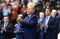 Мемлекет басшысы елорданың Астана қаласына көшірілуінің 20 жылдығына арналған салтанатты шараларға қатысты