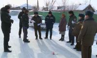 Жылыту маусымы басталғалы бері Жамбыл облысында 130 өрт оқиғасы тіркелген
