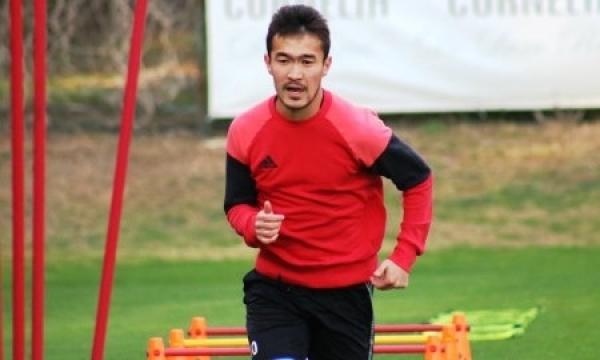 Казахстанский футболист с опытом игры в Болгарии может перейти в «Акжайык»