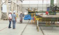 Почти 50% индустриальной зоны «Актобе» занято инвесторами