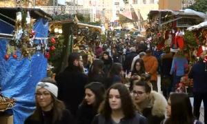 Каталонский кризис обошелся Испании в 1 млрд евро