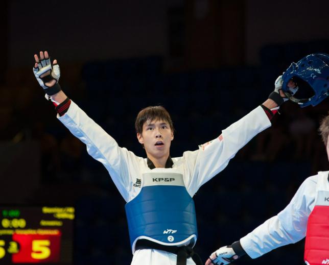 Казахстанские таэквондисты стали бронзовыми призерами Универсиады-2017