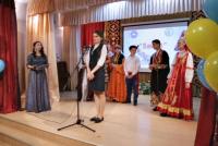 Конкурс на знание казахского языка провели в Костанайской области