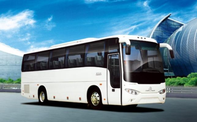 Парламент принял поправки в соглашение с Узбекистаном об открытии автобусного сообщения