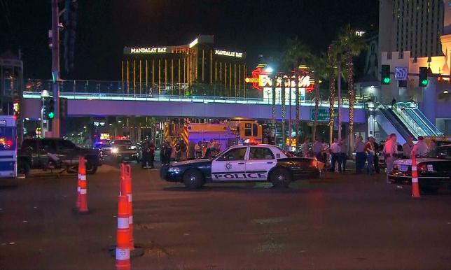 МИД РК: Информации о казахстанцах, пострадавших в результате стрельбы в Лас-Вегасе, не поступало