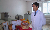 Национальные мясные деликатесы по особой технологии начнут производить в Костанайской области