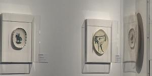В Астане можно увидеть картины Пабло Пикассо