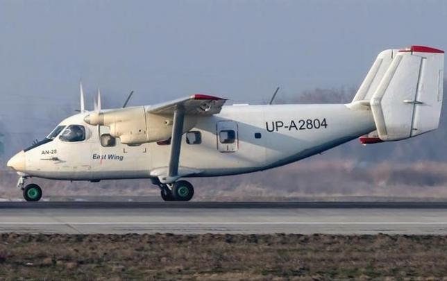 Все находившиеся на борту упавшего близ Алматы самолета погибли
