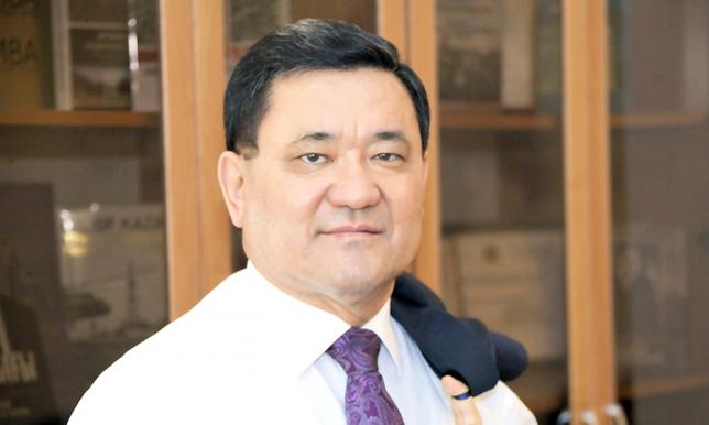 Глава комитета МИР РК задержан по подозрению в коррупции