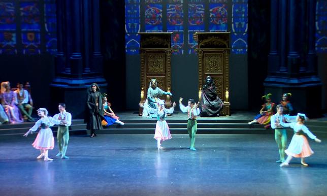 «Астана Опера» Оманды мойындатты