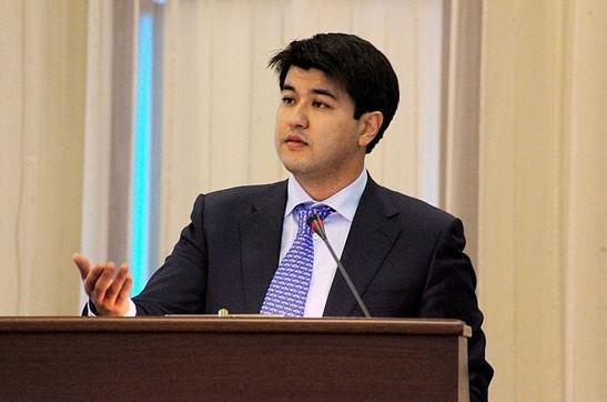 Экс-министра К.Бишимбаев обвиняют в хищении миллиарда тенге