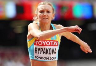 Ольга Рыпакова завоевала «бронзу» на чемпионате мира в Лондоне