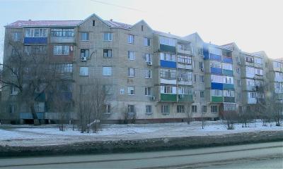 10 жилых домов отремонтируют по программе модернизации ЖКХ в Уральске