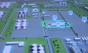 На Павлодарском нефтехимическом заводе устранили неполадки