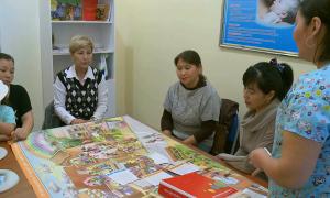 В Казахстане растёт число людей, страдающих сахарным диабетом