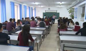 Школа молодого предпринимателя заработала в Актобе