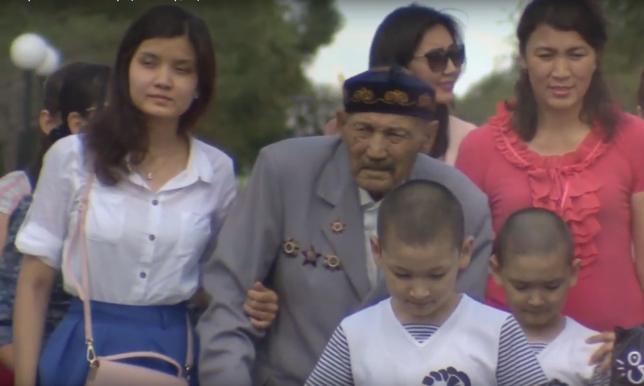 «Мерейлі отбасы». Семья Нускабаевых, Актюбинская область