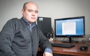 Әділхан Сахариев