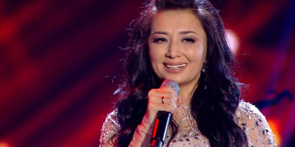 Мәдина Садуақасованың «Жұлдызым» атты концерті