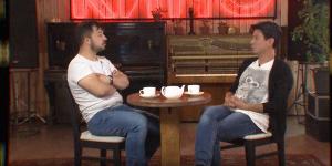 «Кинокафе». Фархат Шарипов: Сколько стоит год твоей жизни?