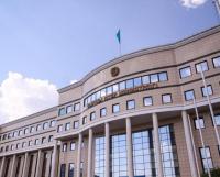 МИД РК: Среди пострадавших в землетрясении на Эгейском море казахстанцев нет