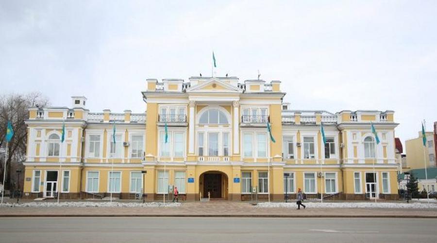 Бақытжан Сағынтаев жұмыс сапарымен Батыс Қазақстан облысына барды