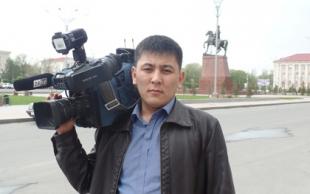 Тимур Сейілханов