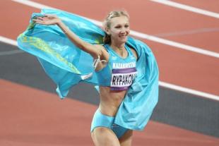 Ольга Рыпакова выиграла этап «Бриллиантовой лиги» в Цюрихе