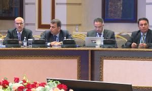 Восьмой раунд переговоров по Сирии в Астане пройдет 21-22 декабря