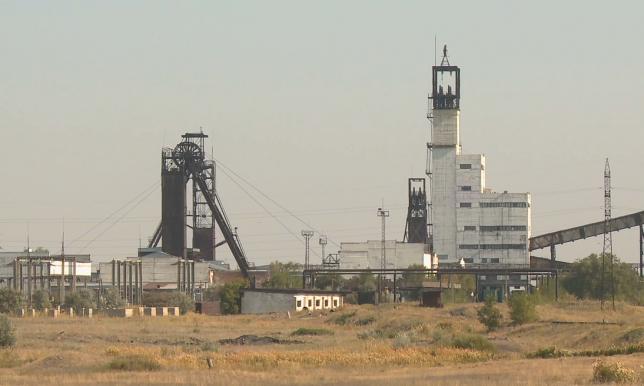 Комиссия огласила причины аварии на шахте «Казахстанская»