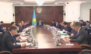 МНЭ РК: Экономический рост Казахстана в 2018 году составит 3-4%