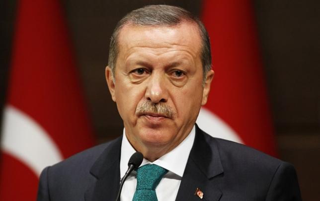 Астанаға ресми сапармен Түркия Президенті Р.Ердоған келді