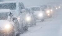 Астана-Павлодар облысы учаскесіне дейін автокөліктер қозғалысына шектеу қойылды